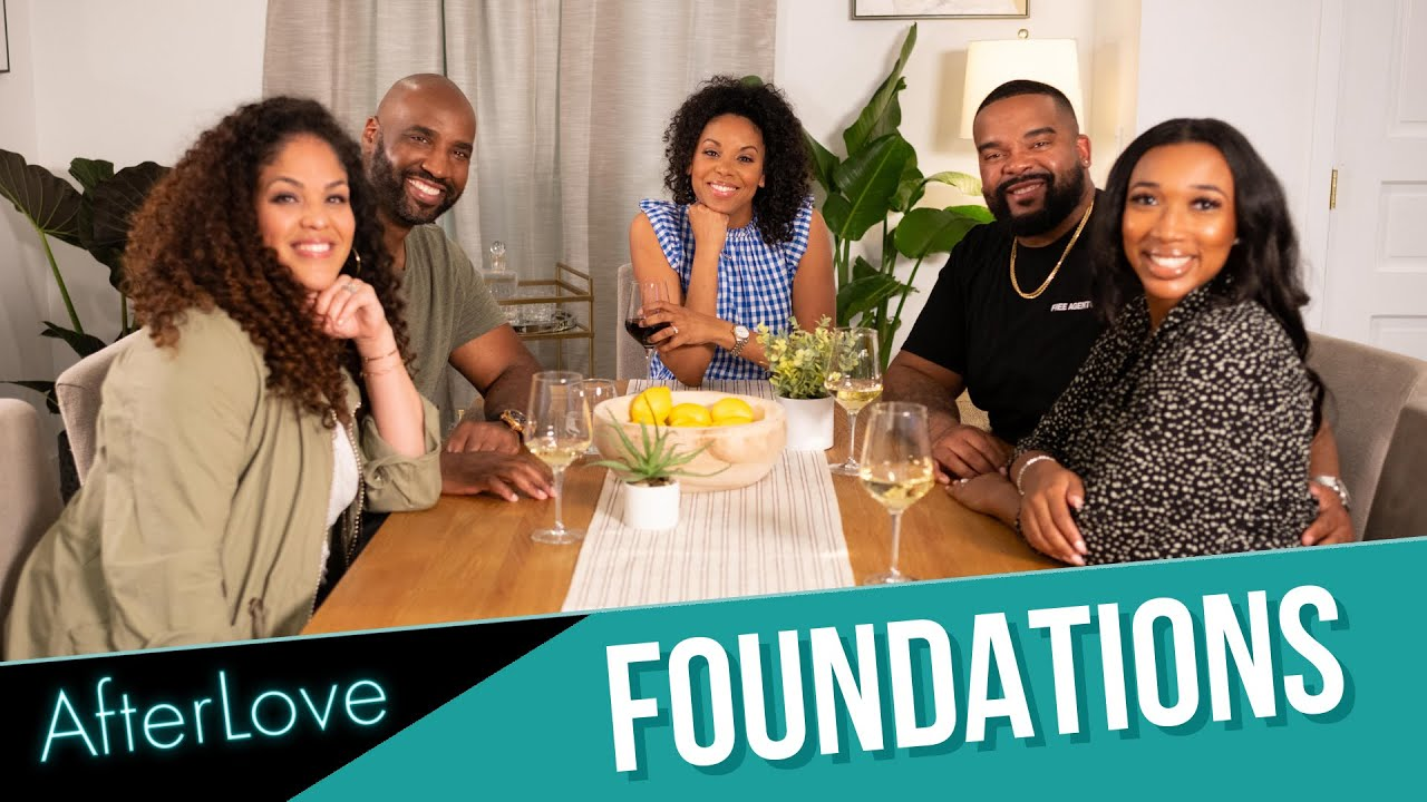 Download After Love   Foundations   S2 E6   The Black Love Doc After Show