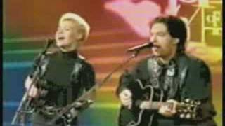 Roxette Church of your heart Live @ TOTP 92