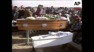 Zimbabwe/Mozambique, Angola, South Africa, Codesa Talks, Boipatong Massacre