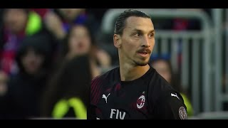 Highlights | Cagliari 0-2 AC Milan | Matchday 19 Serie A 2019/20
