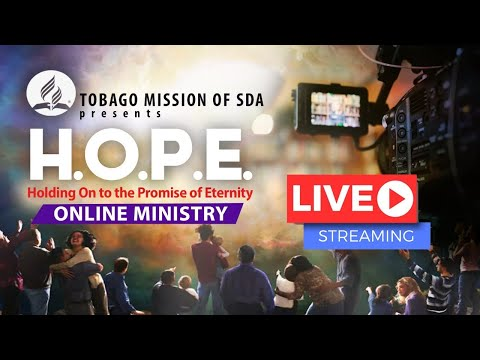 Tobago Mission of SDA
