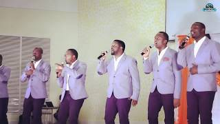 Download The Promise - Bumwi Buzuba {Live on Stage}