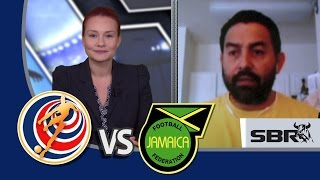 Costa Rica vs Jamaica 08.07.15 | Gold Cup 2015 | Match Preview & Predictions