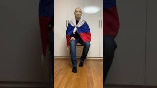 Vladimir Putin prezidanto de UEA