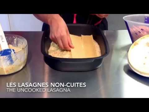 recette-tupperware-facile-de-lasagne-au-poulet-/-chicken-lasagna