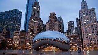 مدينة شيكاغو الولايات المتحدة / Chicago, United States