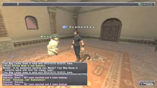 How to FFXI: