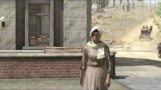 Red Dead Redemption - The Women: Saints, Sinners & Survivors Trailer - PlayJamUK
