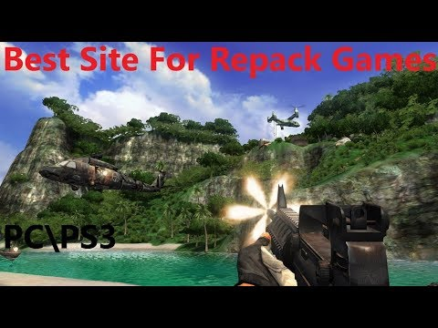 Best Site to Download Repack Games PC/PS3 - Big Games with Small Size -  Hindi/Urdu