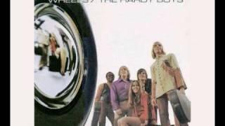 The Hardy Boys - The Love Train 1970