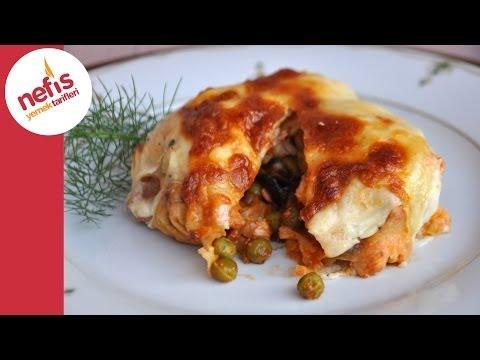 Sultan Kebabı Tarifi | Nefis Yemek Tarifleri