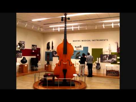 Great Sounds at the Musical Instrument Museum, Phoenix, Arizona