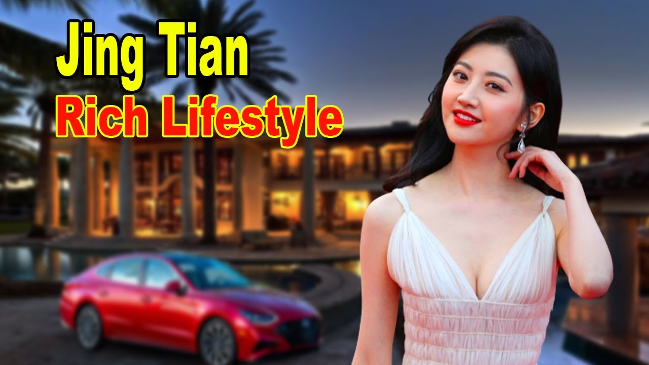 Download Jing Tian's Lifestyle 2020 ★ New Boyfriend, Net worth & Biography