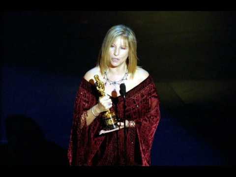Barbra StreisandAve Maria