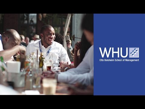 Young CEO's Business Summit (YCBS) - German-African Conference At WHU