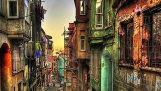 CARAVAN - version jungle jazz experimental - Nico Martin Trio