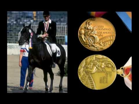Un cheval, Un champion : Charisma & Mark Todd -- Los Angeles 1984 -- Séoul 1988