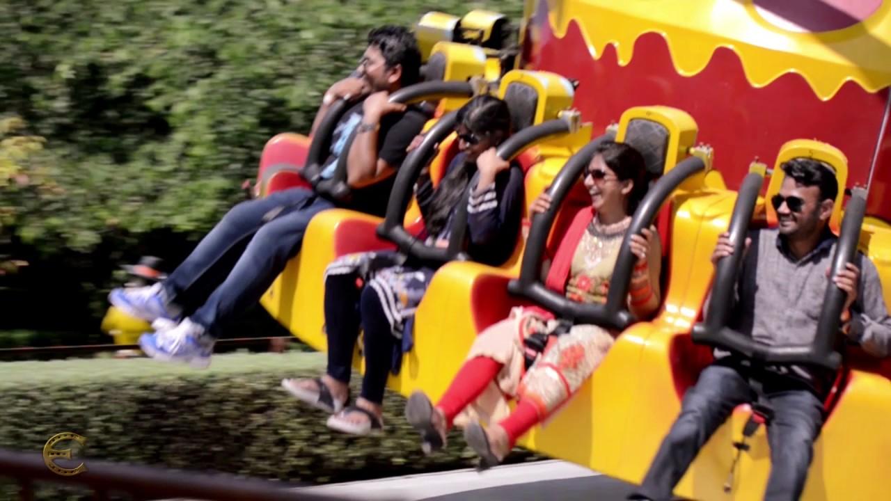 Download The Eldorado Park