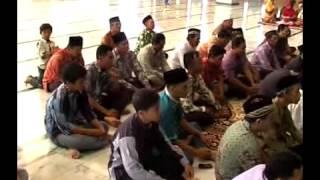 Akad Nikah Muhammad Naufal Farisi & Winda Hayu Pratiwi