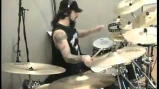 Mike Portnoy   Whirlwind Drumming   Overture Whirlwind
