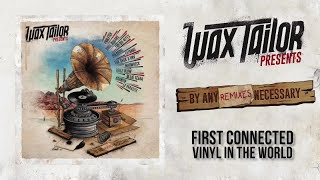 Wax Tailor - Ecstasy (ProleteR Remix)