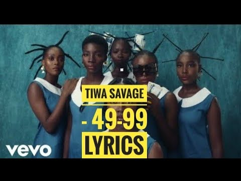 Tiwa Savage - 49-99 [Video Oficial]