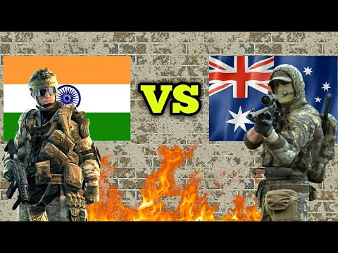 India Vs Australia Military Power 2019 - 2020 || Defence Power || Military Power Comparison