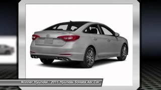 2015 Hyundai Sonata Dover DE H1487