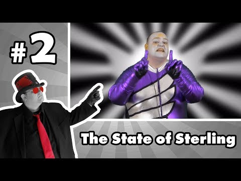 The State Of Sterling #2