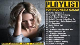 Lagu Buat Mantan Paling Sedih Terpopuler 2017 | Lagu Paling Sedih Bikin Jutaan Cewek Nangis