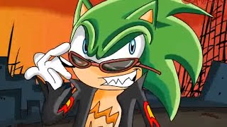 Sonic Shorts - Volume 6