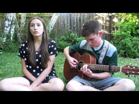 Atmosphere - Kaskade [McKenzie and Cayson cover]