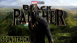 Black panther title song