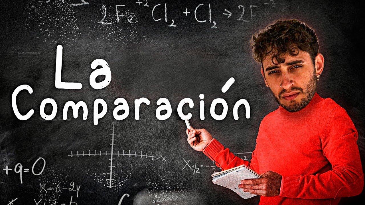 BLON REACCIONA A RIMAS INGENIOSAS: LA COMPARACIÓN Y EL SÍMIL   ESTO ENTRA PARA EL EXAMEN