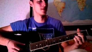 Hallelujah (Istvan Lorincz IV. - Acoustic)