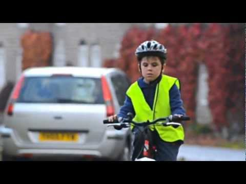 Cycling proficiency at Woodleigh School