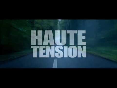 Haute Tension (2003/Horreur) - Bande Annonce VF