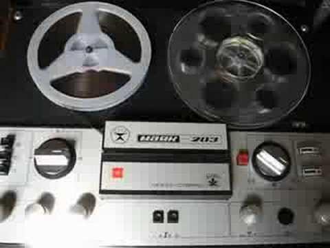 Отечественная радиотехника - Катушечные магнитофоны (Мечта ...