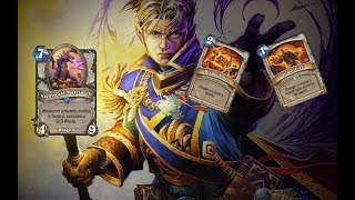 BUDGET Dragon Priest | HEARTHSTONE | WITCHWOOD