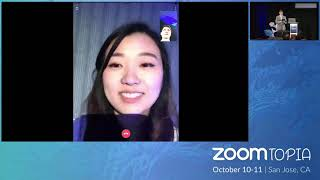 Zoomtopia 2018: Power your Desktop and Mobile Apps with Zoom SDKs