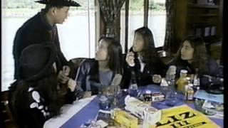 土屋久美子 吉野真弓 藤井一子 小野美香 1989.