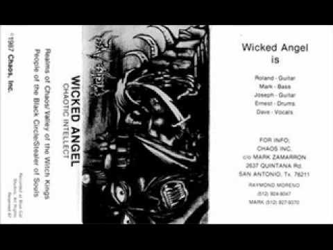 Wicked Angel  Stealer Of Souls