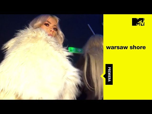 Warsaw Shore | Ekipa komentuje zachowanie Wiktorii