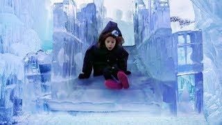Uma Aventura Congelante MUITA DIVERÇÃO