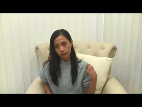 Scoliosis treatment testimonial and Bones and Beyond Sash Japan and Philipines