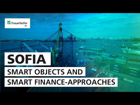 Smart objects and smart finance-approaches (SOFiA)
