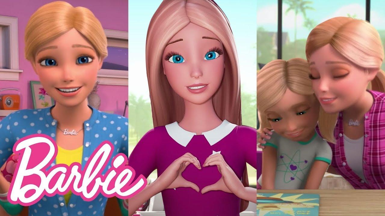 Se acostumando com uma nova rotina | Barbie Vlogs | Barbie Português