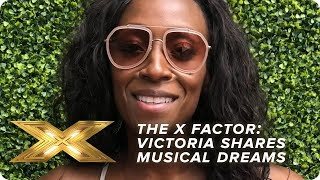 Has Corrie's Victoria Ekanoye got what it takes to stand amongst the greats? | X Factor: Celebrity