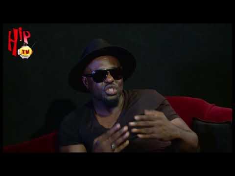 """I WENT TO SYNAGOGUE FOR MY LATE MUM'S SAKE""- JIM IYKE (Nigerian Entertainment News)"