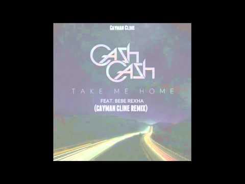 Cayman Cline | Take Me Home [Cash Cash Remix] (Prod. Cayman Cline) (longer version)